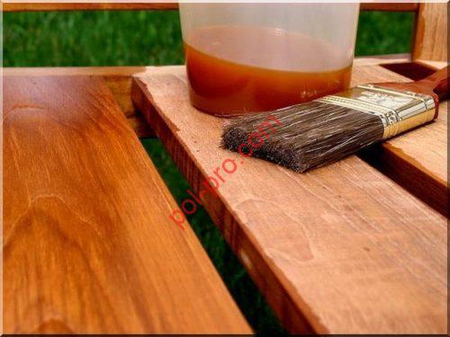популярные материалы для покрытия деревянного пола
