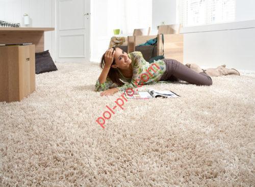 ковролин на полу