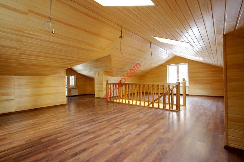 Обустройство деревянного пола