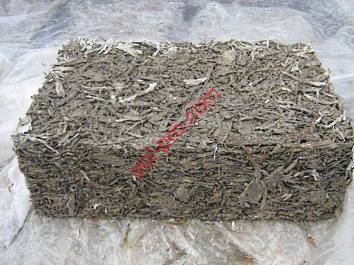 утеплитель опилки с цементом